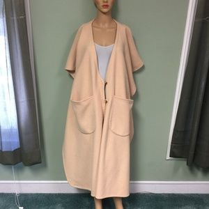 Northern style coat in size medium